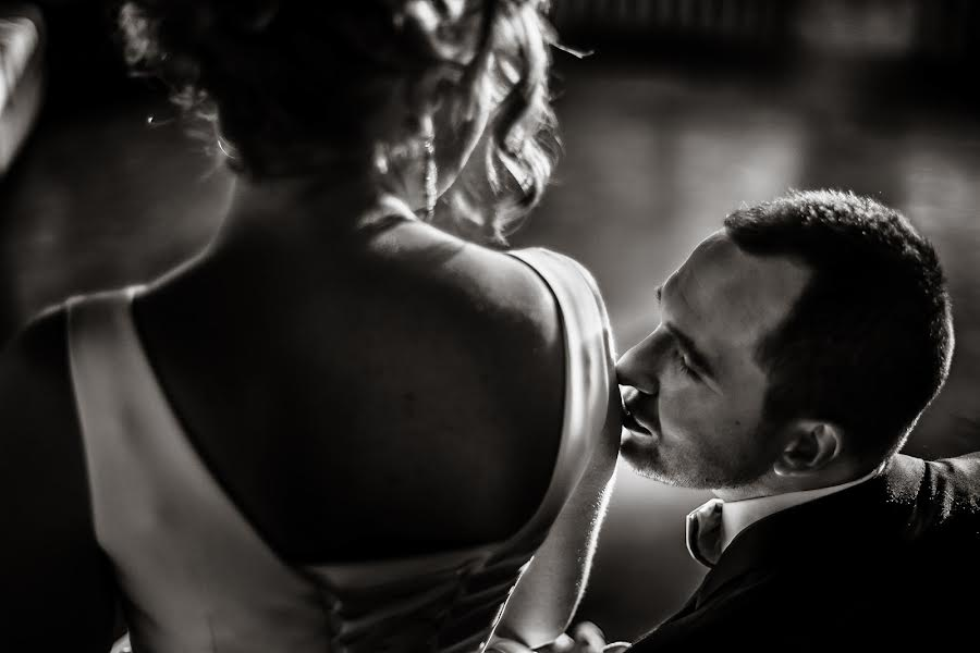 Wedding photographer Aleksey Malyshev (malexei). Photo of 03.02.2016