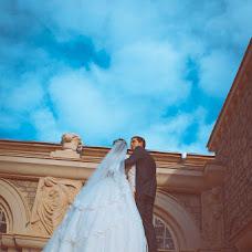 Wedding photographer Elena Roman (RespectFoto). Photo of 28.11.2015