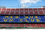 Blufpoker tussen spelers en bestuur Barcelona: loon inleveren of terugvallen op 1411 euro per maand