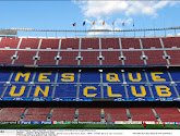Le FC Barcelone réagit à la perquisition de ce matin
