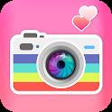 Magic Selfie Camera 2020: HD Beauty Makeup Camera icon