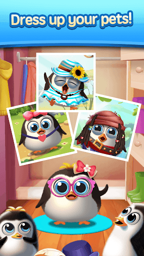Bubble Penguin Friends filehippodl screenshot 4