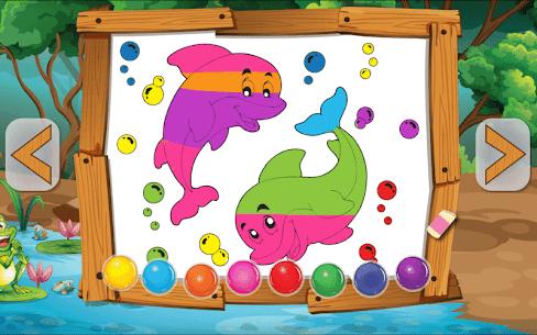 Kids Educational Games: Preschool and Kindergarten 9