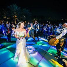 Wedding photographer Maksim Shatrov (Dubai). Photo of 09.05.2019