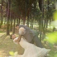 Wedding photographer Zapir Rabadangadzhiev (mazai). Photo of 31.12.2012