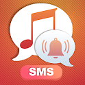 Best SMS Ringtones 2021 🔥 | 100+ SMS Sounds icon