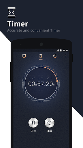Alarm Clock – Alarm Themes & Bedside Clock - screenshot