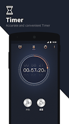 Alarm Clock – Alarm Themes & Bedside Clock APK screenshot thumbnail 3