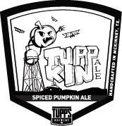 Logo of TUPPS Tuppkin Ale