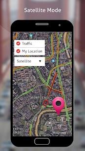 Traffic Near Me: Maps, Navigation - náhled