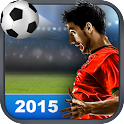 Soccer 2016 - Real Football icon