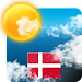 Weather for Denmark icon