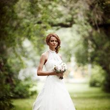 Wedding photographer Darya Garnik (dariazu). Photo of 30.05.2014