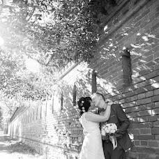 Wedding photographer Luiza Yudilevich (luizabesson). Photo of 20.09.2016