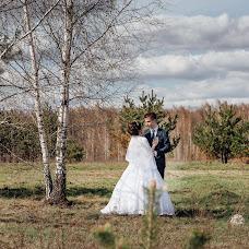 Wedding photographer Vitaliy Kozin (kozinov). Photo of 06.05.2018