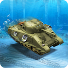 フローティング水中タンク無料 icon