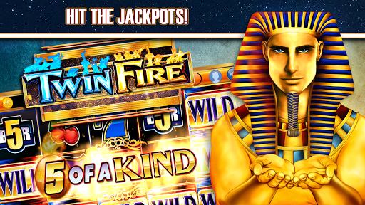 Quick Hit Casino Slots - Free Slot Machines Games screenshot 7