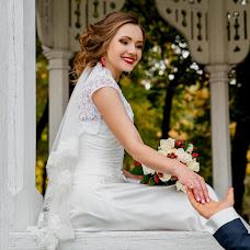 Wedding photographer Vitaliy Kozin (kozinov). Photo of 24.10.2017