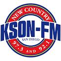 KSON, San Diego's #1 Country icon