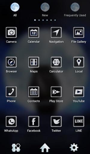 玩免費個人化APP|下載壁纸·图标 在月夜启航 app不用錢|硬是要APP
