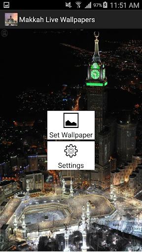 Download Mecca Live Wallpapers - Makkah Google Play softwares
