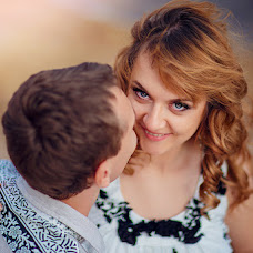 Wedding photographer Anastasiya Berkuta (Berkuta). Photo of 20.09.2015