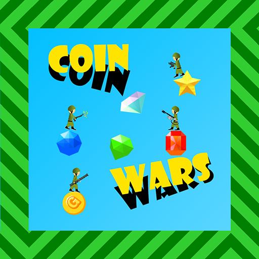 硬币的游戏 動作 App LOGO-硬是要APP