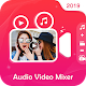 Audio Video Mixer :Add Music to Video,Video Cutter Download for PC Windows 10/8/7