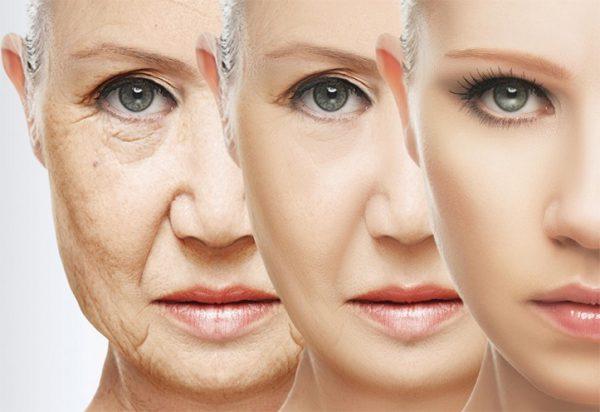 Sử dụng collagen hàng ngày là chìa khóa giữ mãi tuổi thanh xuân