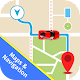 Car Navigation & Traffic Voice Directions Maps