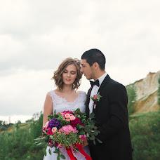 Wedding photographer Yuriy Ovchinnikov (id50845596). Photo of 18.06.2016
