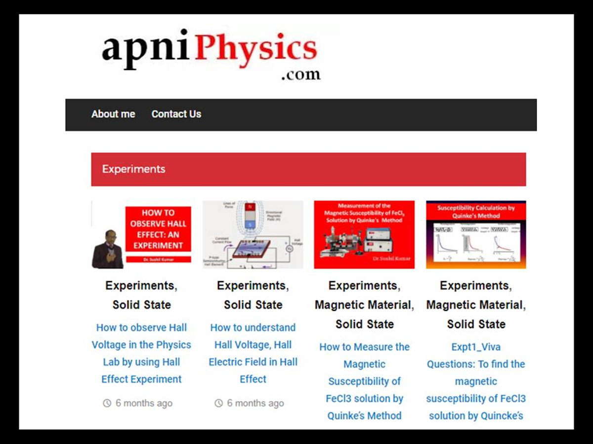 apniPhysics- screenshot