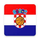 Croatian Basketball League - for A1 Liga Live