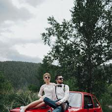 Wedding photographer Alina Kurchatova (Jacket). Photo of 23.06.2017