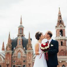 Wedding photographer Pavel Pokidov (PavelPokidov). Photo of 10.04.2017