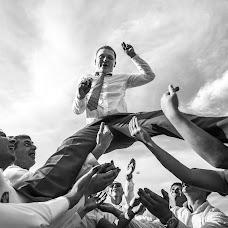 Wedding photographer Yuriy Evgrafov (evgrafovyiru). Photo of 18.07.2018