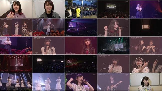 190512 (720p+1080i) AKB48グループ歌唱力No.1決定戦 ファイナリストLIVE 完全版