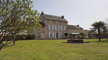 maison à Verrieres (86)