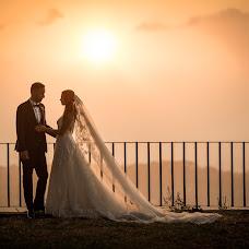 Wedding photographer daniele patron (danielepatron). Photo of 25.09.2018