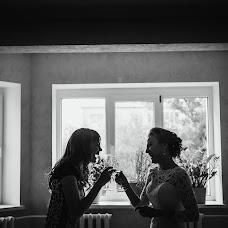 Wedding photographer Olga Porunova (Paradi). Photo of 07.07.2016