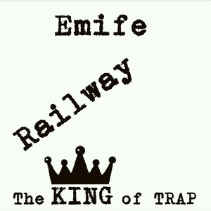 Cover Art for song Railway (Prod Katana)
