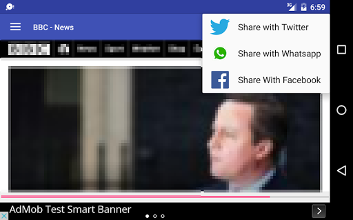 UK Newspapers  screenshots 13