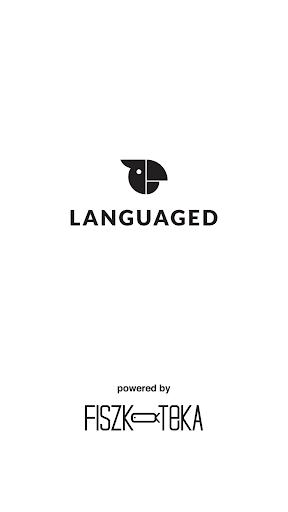 Fiszkoteka Languaged