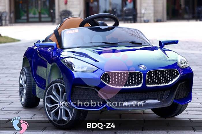 Xe ô tô điện cho bé BDQ-Z4 21