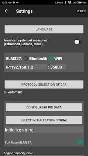 App OBD2 Scaner | ELM327 Olivia Drive Car Computer APK for Windows Phone