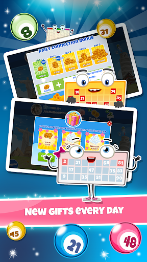 LOCO BiNGO! Play for crazy jackpots 2.13.2 screenshots 2