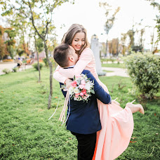 Wedding photographer Marina Sobko (kuroedovafoto). Photo of 10.10.2017