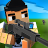 Pixel Shooter - the block sniper battle icon