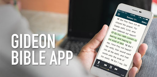 Gideon Bible App - Apps on Google Play