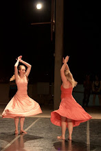 Photo: Choreography: Katherine Goodell, Melissa Holm Dancers: Katherin Goodell, Melissa Holm Photo By: Brian Passey